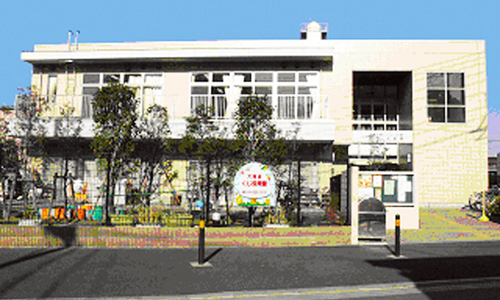 くじ保育園