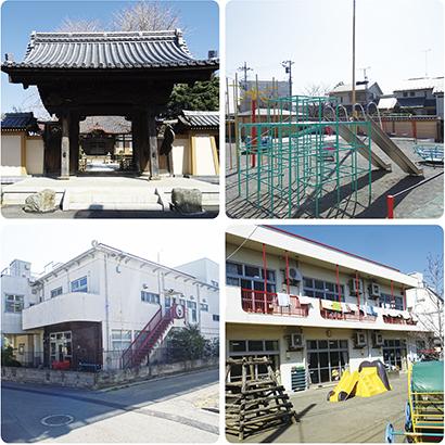 (福)稲田福祉会
